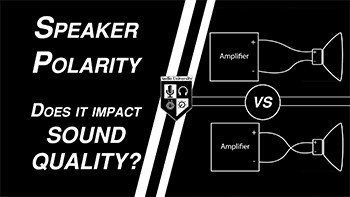 How to Test Speaker Polarity & Does Speaker Polarity Matter