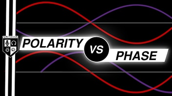 POLARITY vs PHASE: Is There a Difference?