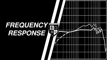 FREQUENCY RESPONSE for Microphones, Headphones, & Speakers: The Ultimate Guide