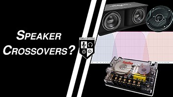 Speaker Crossovers: The Ultimate Guide