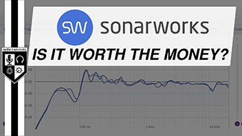 Sonarworks Reference 4 Review – THE 2 BIGGEST MYTHS!