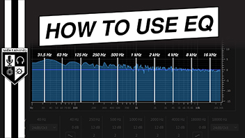 A Powerful Trick To EQ Vocals, Drums, & Anything Else | How To Use EQ For Mixing Music