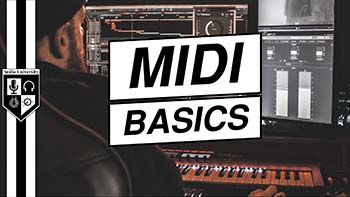 Making Music With MIDI | Music Production For Beginners