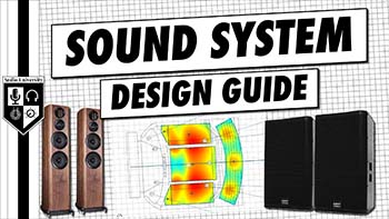 Choosing The Right Speakers | 3 Questions You Should Ask…